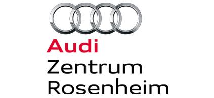 Audi Zentrum Rosenheim