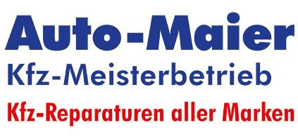 Auto-Maier Kfz-Meisterbetrieb