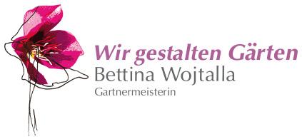 Bettina Wojtalla Wir gestalten Gärten