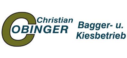 Christian Obinger Bagger- und Kiesbetrieb