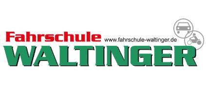 Fahrschule Waltinger