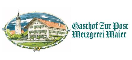 Metzgerei Gasthof Georg Maier e.K.