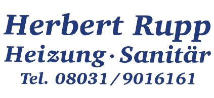 Herbert Rupp Heizung Sanitär
