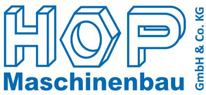 HOP Maschinenbau GmbH & Co. KG