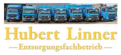 Hubert Linner Entsorgungsfachbetrieb