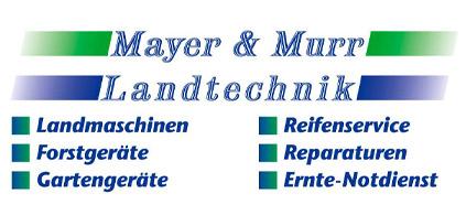 Mayer & Murr Landtechnik GmbH