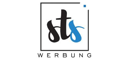 STS Werbung