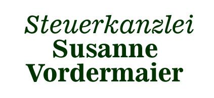 Susanne Vordermaier