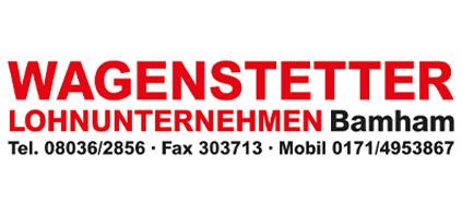 Lohn- & Transportunternehmen Wagenstetter