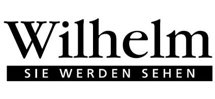 Wilhelm -sie werden sehen- GmbH